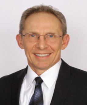 Robert (Bob) Myers