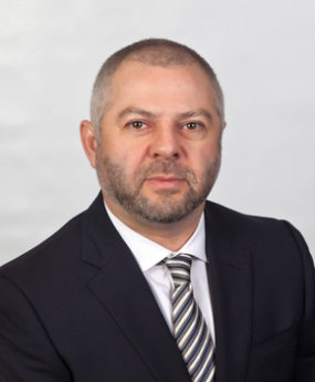 Matt Ghazarian