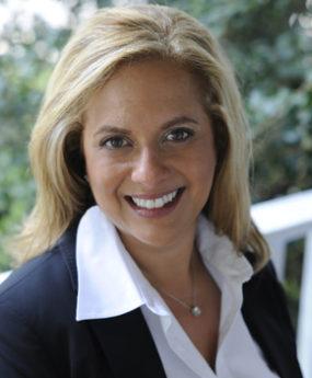 Jennifer Nangle