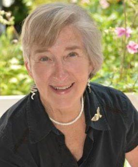 Suzanne Kilborn
