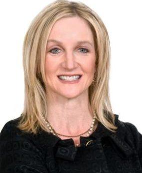 Lisa Rudden